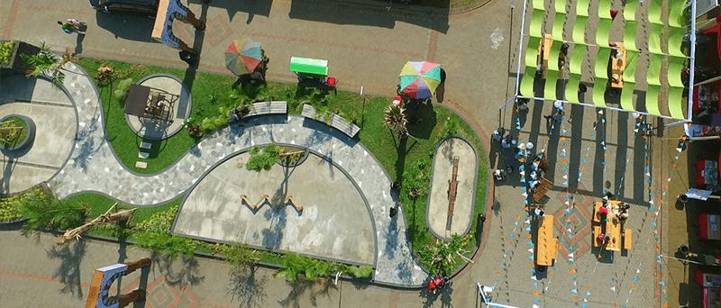 Grand Permatajingga Drone Photo 12