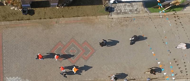Grand Permatajingga Drone Photo 16