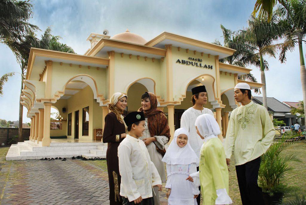 Masjid-Abdullah-Perumahan-Permatajingga-Malang-1024x685